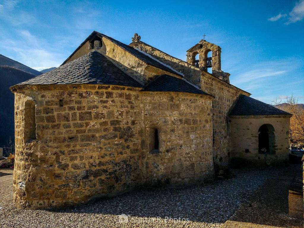 Sainte-Marthe de Vernaux