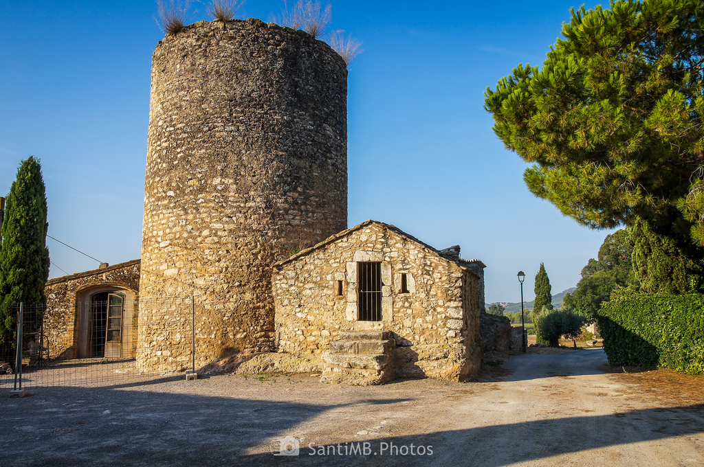 La Torre de Viladellops