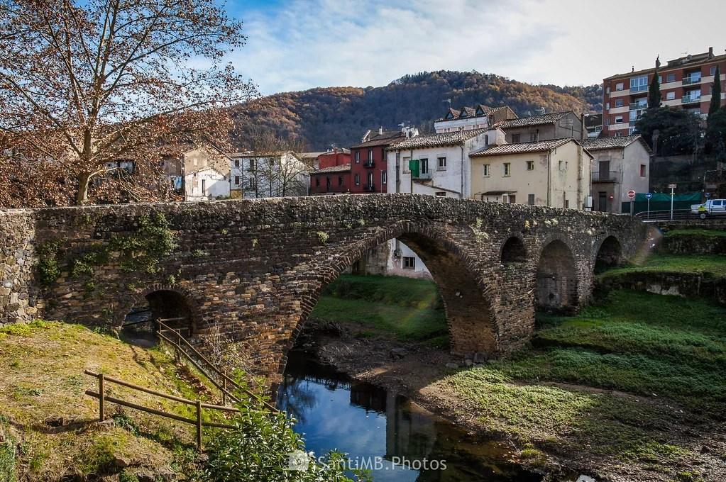 Puente con historia