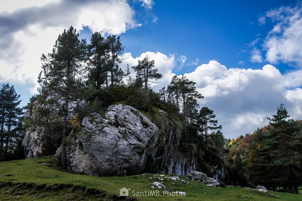 El Roc del Catllaràs