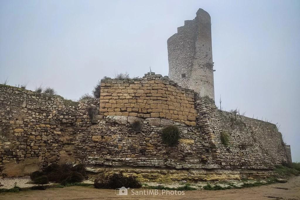 Hubo una vez un castillo