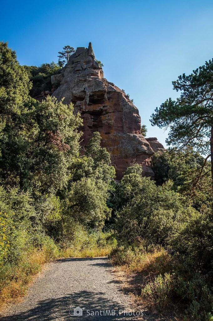 La Roca dels Corbs