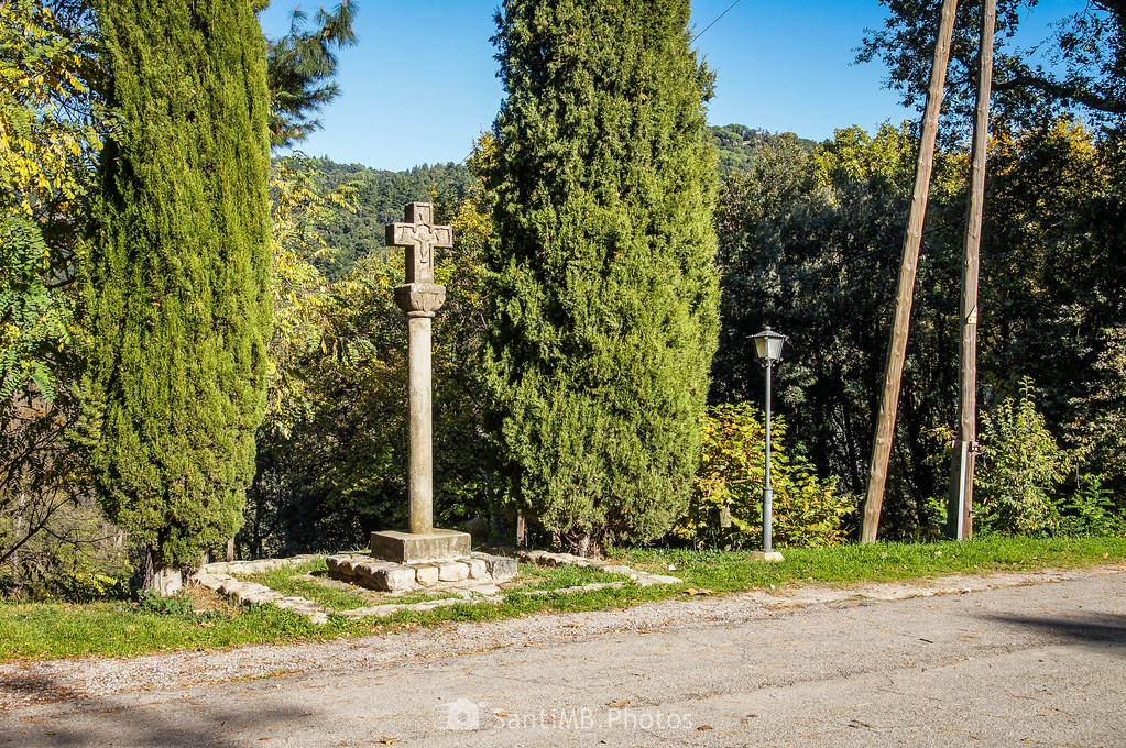 La Cruz Monumental