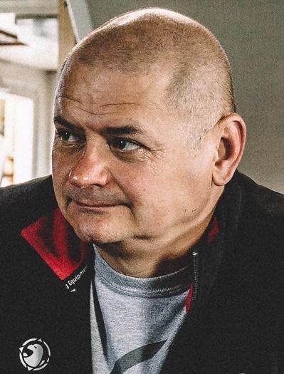 Piotr Lalik