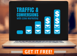 traffic & conversions ezine marketing
