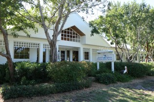 Sanibel Captiva Community Bank, the future home of Center4Life. Photo by SC Associate Publisher Chuck Larsen