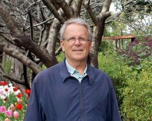 Peter Zell