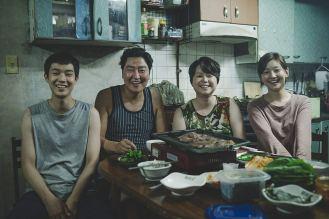 parasite family