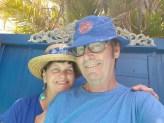 Anita and Bob Marshall