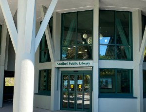 Sanibel Public Library Announces Reopening