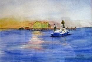 Mullet Fishermen