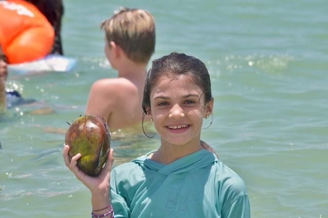 Sanibel Sea School Holds Multiple Camps in Fourth Week of Summer