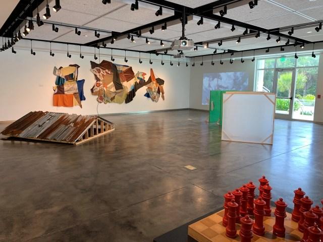 BIG ARTS Hosting Florida Southwestern Exhibit, Reception, Artist Talk