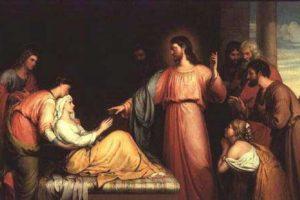 Orações pelos enfermos