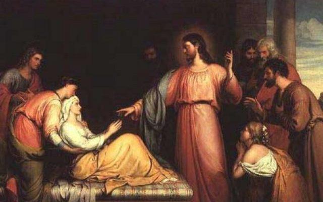 Orações pelos enfermos: Pela ajuda do médico divino