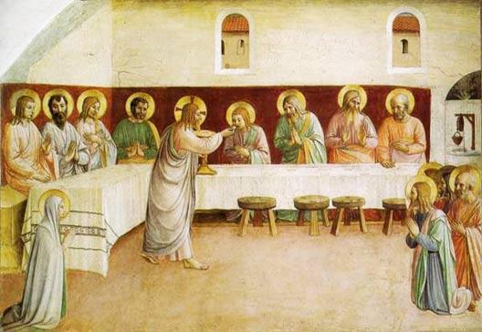 Orações de comunhão: Pela força e paz