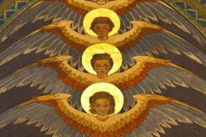 anjos do domínio