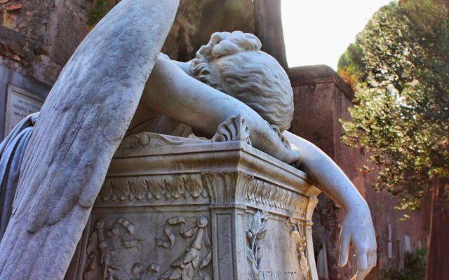 As Emoções dos Anjos – Os anjos sentem tristeza e raiva?