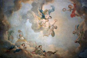 Papéis e símbolos do arcanjo Jeremiel
