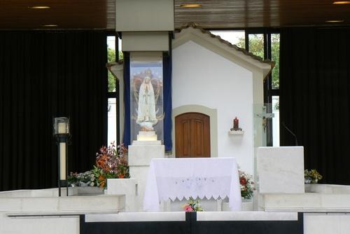 Uma Oração ao Imaculado Coração de Maria