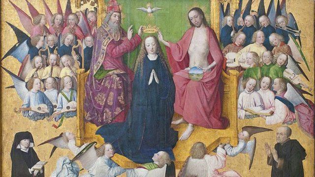 Uma novena ao Espírito Santo: Por sua graça e auxílio celestial