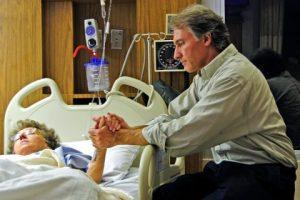 oração na hora da doença