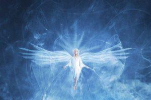 Anjo da guarda Lecabel