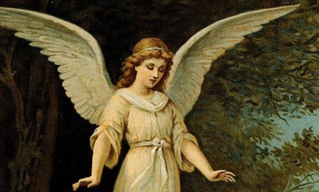 Anjo Laviah das Revelações – O 17º Nome de Deus