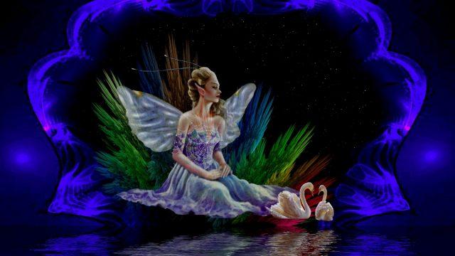 Veuliah, anjo da prosperidade – 24 a 28 de outubro