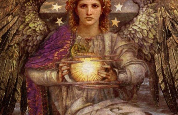 Yeiayel, anjo da fama e renome