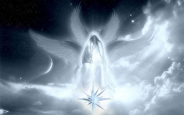 Nithael Anjo da Eterna Juventude