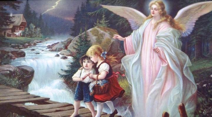 Anjo da Amizade de Umabel – 21 a 25 de janeiro