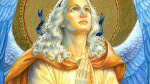 Nemamiah, anjo do discernimento