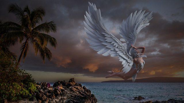 Anjo Yeratel de Propagação de Luz