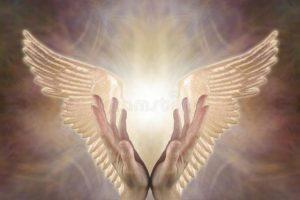 Anjo da guarda Mumiah