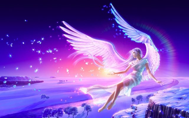 Mihael, anjo da fertilidade