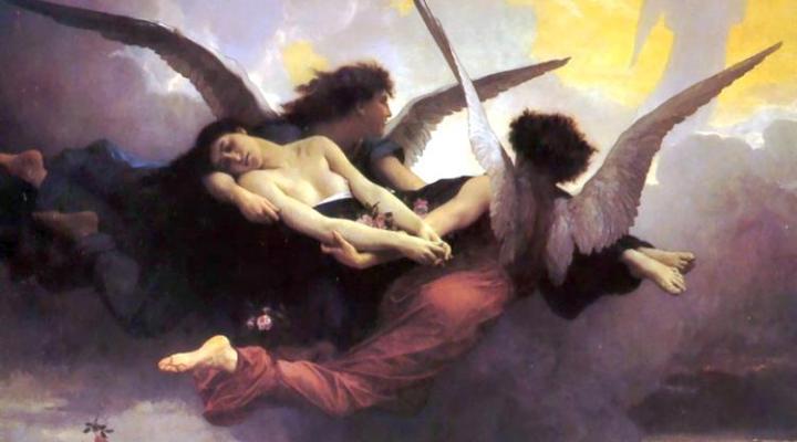 Anjo Iezalel da Fidelidade e Lealdade