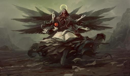 Leuviah Anjo da Expansivo Inteligência