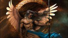 Significado e simbolismo do anjo número 291