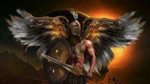 Significado e simbolismo do anjo número 296