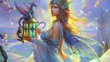 Significado e simbolismo do anjo número 671