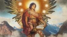 Significado e simbolismo do anjo número 171