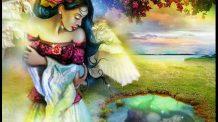 Significado e simbolismo do anjo número 9555