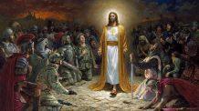 Significado e simbolismo do anjo número 1335