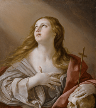 Guido Reni, Santa Maria Madalena