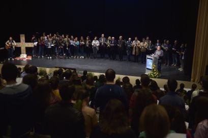 Fórum Ecuménico Jovem 2017