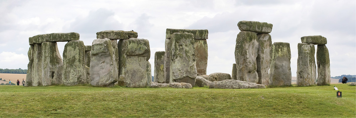 Stonehenge. Foto Julie Anne Workman, https://commons.wikimedia.org/, August_2010