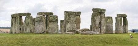 Stonehenge. Foto Julie Anne Workman, https://commons.wikimedia.org/, August_2010