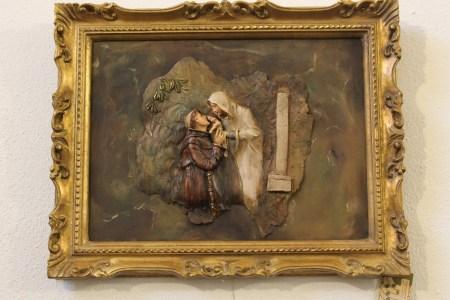 """Exposição """"Arte da Terra"""", Museu de Lisboa - Santo António, Junho 2015"""