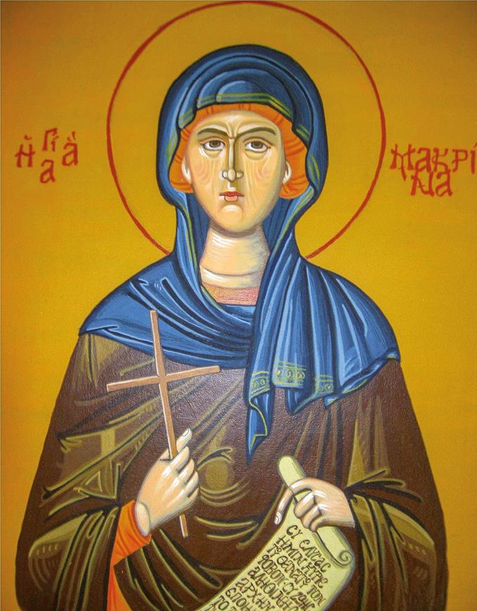 Santa Macrina